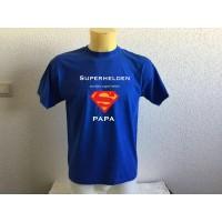 Superhelden zonder cape heten papa