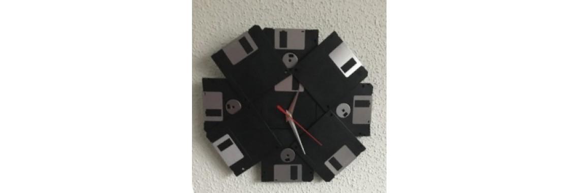 Unieke Klokken