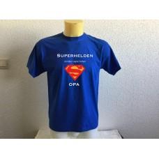 Superhelden zonder cape heten opa