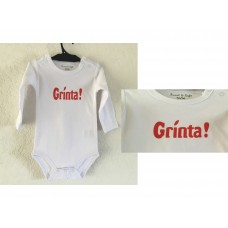 Grinta!