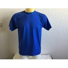 Heren t-shirt om te bedrukken