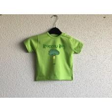Broccoli boy