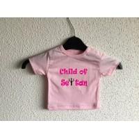 Child of Seitan