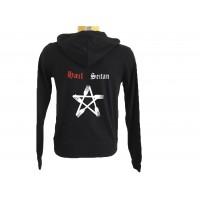 Hail seitan (hoodie)