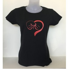 Liefde voor de sport(fiets)