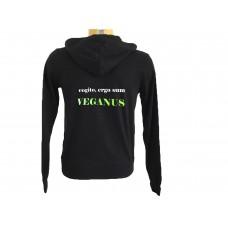 Cogito ergo sum veganus