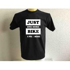 Dit is echt de laatste fiets, beloofd!