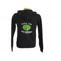 Kale 'em with kindness
