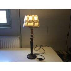 """Tafellamp """"blaadjes"""""""