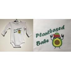Plantbased babe (2)