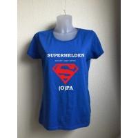 Superhelden zonder cape heten (o)pa