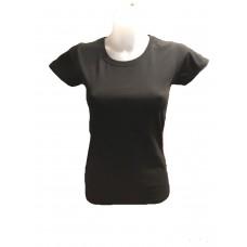 Dames t-shirt om te bedrukken