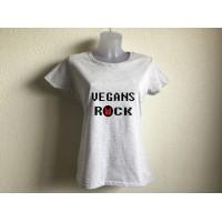 Vegans rock